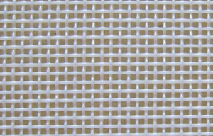 Polyester fabric for non-woven cloth