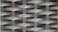4-shed plain woven dryer fabric